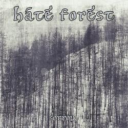 Hate Forest - Sorrow - CD DIGISLEEVE