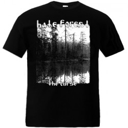 Hate Forest - The Curse - T-shirt (Men)