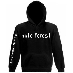 Hate Forest - The Most Ancient Ones - HOODED SWEAT SHIRT (Men)