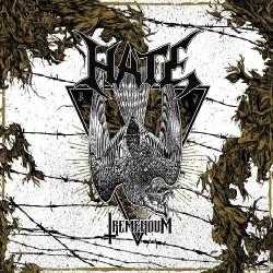 Hate - Tremendum - CD DIGIPAK