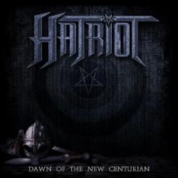Hatriot - Dawn of the New Centurion - CD DIGIPAK