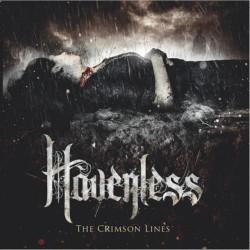 Havenless - The Crimson Lines - CD