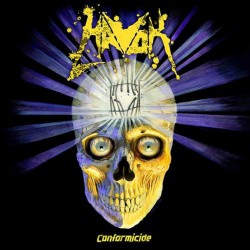 Havok - Conformicide - CD DIGIPAK