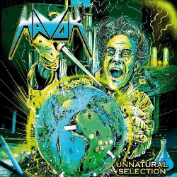 Havok - Unnatural Selection - CD DIGIPAK
