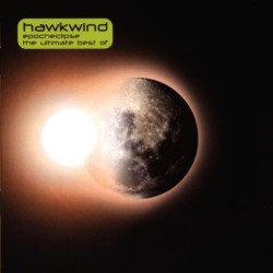 Hawkwind - Epocheclipse The Ultimate Best Of - CD