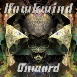 Hawkwind - Onward - DOUBLE LP Gatefold