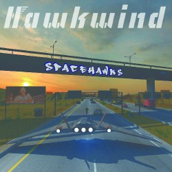 Hawkwind - Spacehawks LTD Edition - CD DIGIPAK