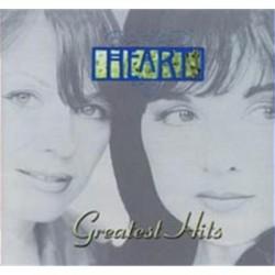 Heart - Greatest Hits - CD