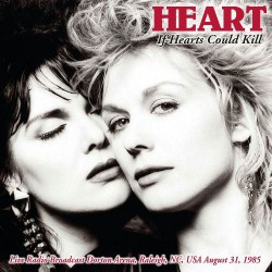 Heart - If Hearts Could Kill - DOUBLE CD