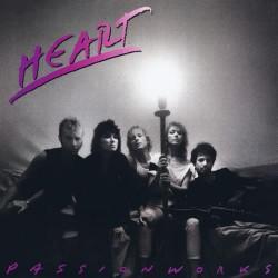 Heart - Passionworks - CD SUPER JEWEL