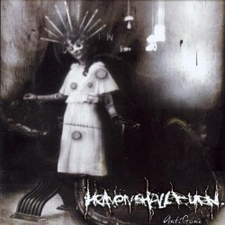 Heaven Shall Burn - Antigone - CD