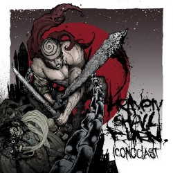 Heaven Shall Burn - Iconoclast - DOUBLE LP GATEFOLD COLOURED + CD