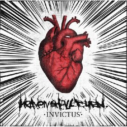 Heaven Shall Burn - Invictus - CD