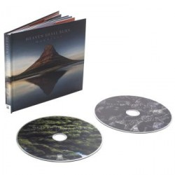 Heaven Shall Burn - Wanderer [LTD edition] - 2CD DIGIBOOK