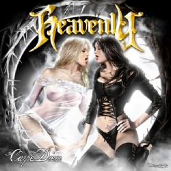 Heavenly - Carpe Diem - CD