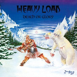 Heavy Load - Death Or Glory - LP