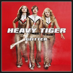 Heavy Tiger - Glitter - LP Gatefold