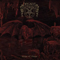 Hecate Enthroned - Kings Of Chaos - CD DIGIPAK