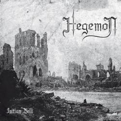 Hegemon - Initium Belli - CD DIGIPAK