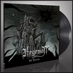 Hegemon - The Hierarch - LP Gatefold