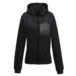 Heilung - Audugan - Hooded Sweat Shirt Zip (Women)