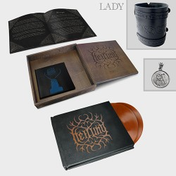 Heilung - Futha - BOX with Book + Digital