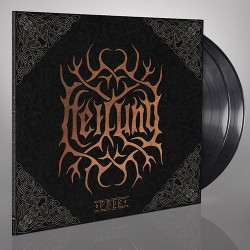 Heilung - Futha - DOUBLE LP Gatefold + Digital