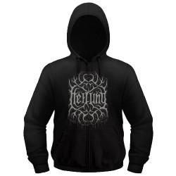 Heilung - Galdr - Hooded Sweat Shirt Zip (Men)