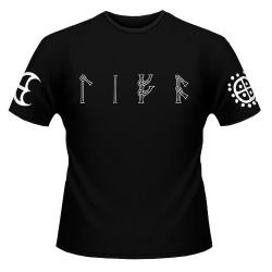 Heilung - Lifa - T-shirt (Men)