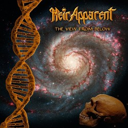 Heir Apparent - The View From Below - CD