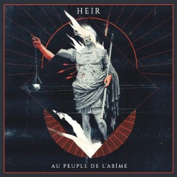 Heir - Au Peuple De L'abîme - CD DIGIPAK