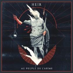 Heir - Au Peuple De L'abîme - LP Gatefold