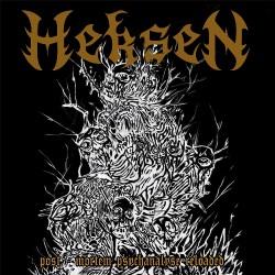 Heksen - Post-Mortem Psychanalyse Reloaded - CD DIGIPAK