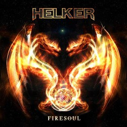 Helker - Firesoul - CD DIGIPAK