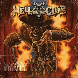 Hell In The Club - Shadow Of The Monster - LP