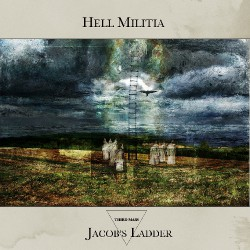 Hell Militia - Jacob's Ladder - CD