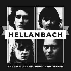 Hellanbach - The Big H : The Hellanbach Anthology - DOUBLE CD
