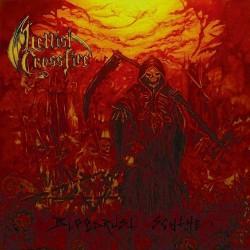 Hellish Crossfire - Bloodrust Scythe - CD