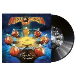 "Helloween - Pumpkins United - 10"" vinyl"