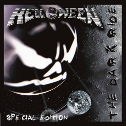 Helloween - The Dark Ride - DOUBLE LP COLOURED