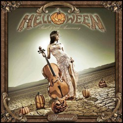 Helloween - Unarmed - Best Of 25th Anniversary - CD