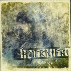 Helrunar - Baldr ok iss - CD