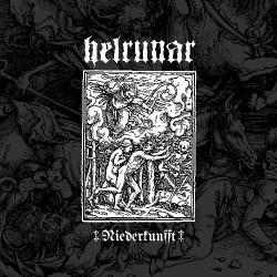 Helrunar - Niederkunfft - DOUBLE LP Gatefold