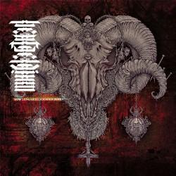 Heptaedium - How Long Shall I Suffer Here ? - CD DIGIPAK
