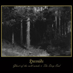Hermodr - Ghost Of The Cold Winds - The Deep End - CD DIGIPAK