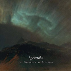 Hermodr - The Darkness Of December - CD