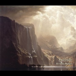 Hermodr - The Howling Mountains - LP
