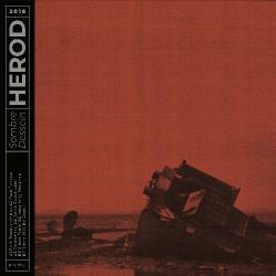Herod - Sombre Dessein - LP