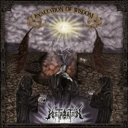 Hetroertzen - Exaltation Of Wisdom - LP