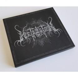 Hetroertzen - Flying Across The Misty Gardens (Anniversary Edition) - CD SLIPCASE